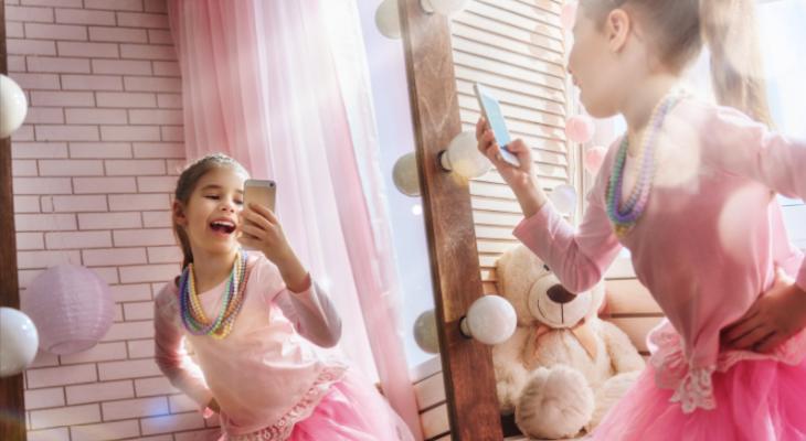 Как подготовить ребенка к онлайн занятиям по танцам