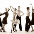 Танцевально-спортивный клуб «Академия»