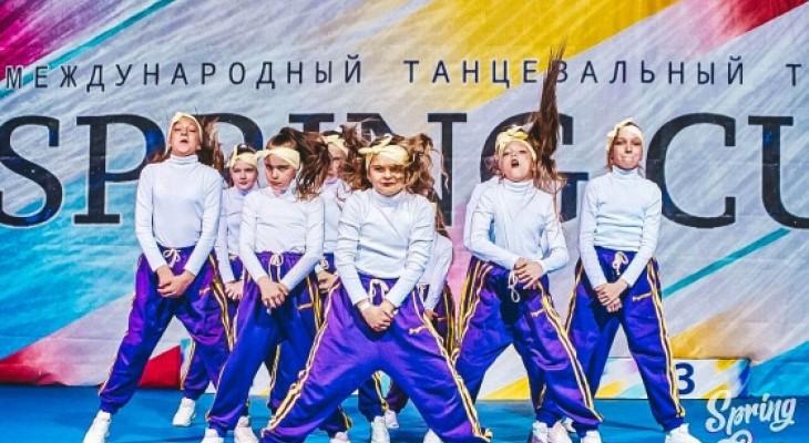 Танцевальная Студия D&A приглашает детей и взрослых научиться танцевать!